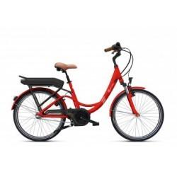 Vélo électrique urbain O2Feel BIKES - Valdo N3C - 2018
