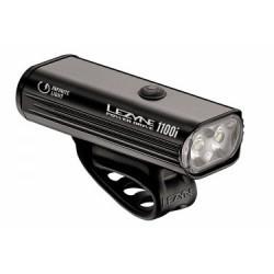 Lampe Avant Lezyne Power Infinite 1100 Noir