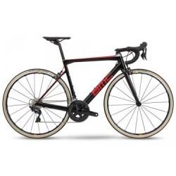 Vélo de Route BMC Teammachine SLR01 Four Shimano Ultegra 11V 2019 Noir / Rouge