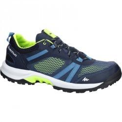 Chaussure de randonnée nature homme Arpenaz 500 Fresh bleu