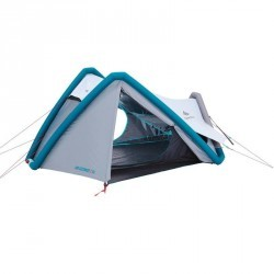 Tente de camping AIR SECONDS 2 XL FRESH&BLACK | 2 personnes blanche