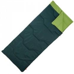 Sac de couchage de camping  / camp du randonneur ARPENAZ 15° vert