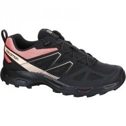 Chaussures de randonnée tige basse Salomon Holcan femme