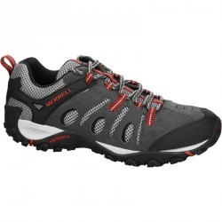Chaussures de randonnée homme Merrell Crosslander 2017 grise