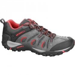 Chaussures de randonnée femme Merrell Crosslander 2017 grise