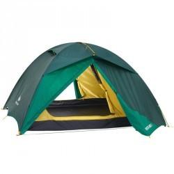 Tente de bivouac / randonnée  / trek  QUICK HIKER | 3 personnes verte