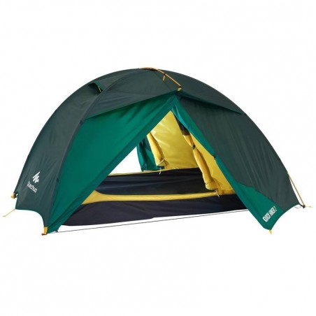 Tente de bivouac / randonnée  / trek QUICK HIKER | 2 personnes verte