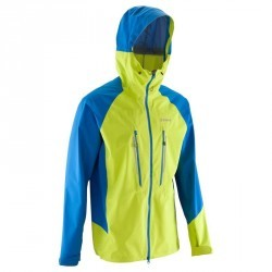 VESTE ALPINISM LIGHT MAN