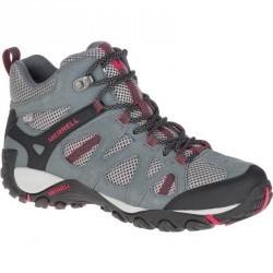 Chaussure de randonnée Femme Merrell Deverta Mid Waterproof