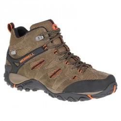 Chaussure de randonnée montagne Merrell Mid Deverta Waterproof
