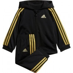SURVETEMENT Multisport Bébé ADIDAS I SHINY FZHD J