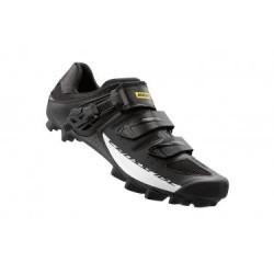 Chaussures VTT Mavic Crossride SL Elite Maxi Noir/Blanc