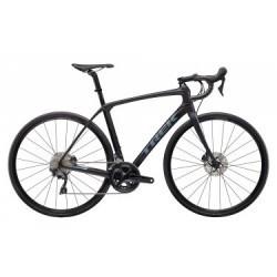 Vélo de Route Trek Domane SLR 6 Shimano Ultegra 11V 2019 Noir