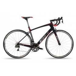 Vélo de Route BH Quartz 4.0 Shimano Ultegra Di2 11V 2019 Noir / Rouge