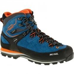 Chaussure MEINDL Litepeak Gore-Tex homme bleu