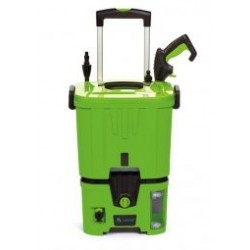 Nettoyeur haute pression portatif KROSS - 70bar