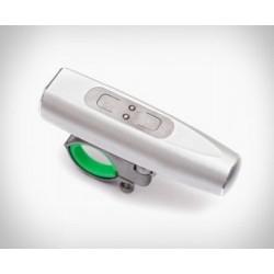 Laserlight gris, lumière et laser pour vélo
