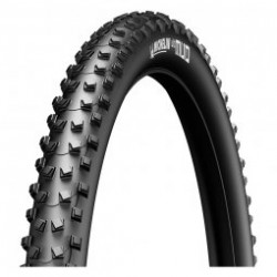 Pneu VTT  Michelin Wild Mud Advanced Reinforced 29 x 2.25  couleur noir tringle souple  usage terrains boueux