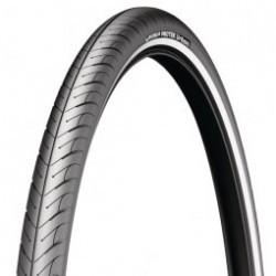 Pneu VTT  Michelin  Protek Urban   20 x 150 couleur noir  usage intensif et sportif Tringle Rigide