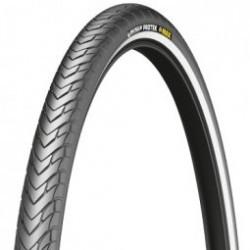 Pneu VTT  Michelin  Protek Max  700 x 40C  couleur noir  usage r�gulier et sportif  Tringle Rigide