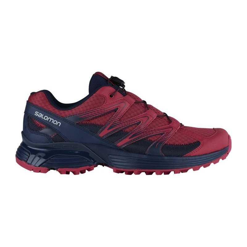 Wapta Avis Noir Running Salomon Basses Chaussures Ow5e58qr Xt Femme Test rhQtsBdCx