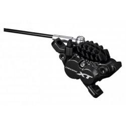 Etrier de Frein Shimano Deore XT BR-M8020 (Plaquettes Métalliques) Noir
