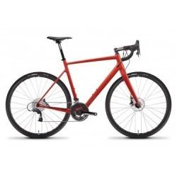 Gravel Bike Santa cruz Stigmata CC Sram Rival 22 2019 Orange