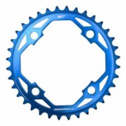 Couronne BMX Forward Joyride 4 points blue