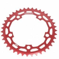 Couronne BMX Forward Joyride 5 points red