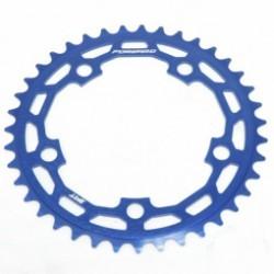 Couronne BMX Forward Joyride 5 points blue
