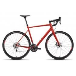 Gravel Bike Santa cruz Stigmata CC Shimano Ultegra 11V 2019 Rouge