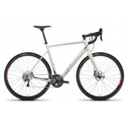 Gravel Bike Santa cruz Stigmata 2 Shimano Ultegra 11V 2019 Blanc