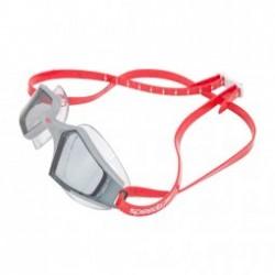 Lunettes Speedo Aquapulse Max2 Gris Rouge