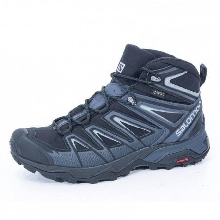 Chaussure Randonnée Salomon X Ultra Mid Homme