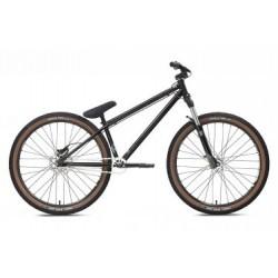 VTT Semi-Rigide NS Bikes Dirt Metropolis 2 Noir 2019
