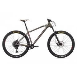VTT Semi-Rigide NS Bikes Eccentric Alu 29 Sram NX Eagle 12v Gris 2019