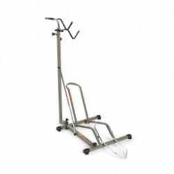 Présentoir vertical 1 vélo roue AV ou AR 26 /27,5 /29 /700 .
