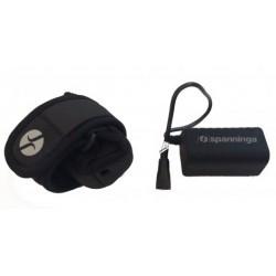 batterie pour THOR SPANNINGA batterie samsung liion  couleur noir