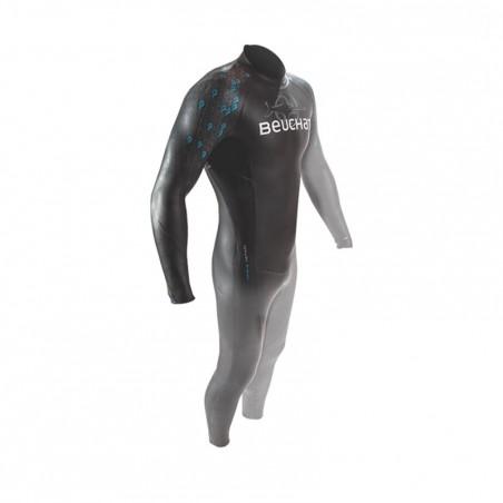 Combinaison de natation BEUCHAT Crawl C200