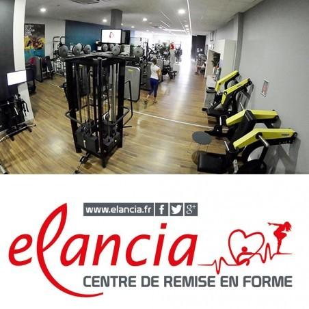 Salle de remise en forme ELANCIA - Agen