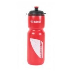 Bidon ZEFAL Premier couleur rouge contenance 750ml
