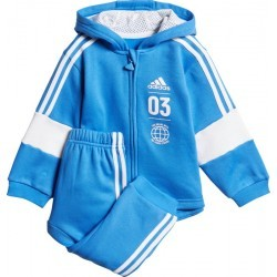 SURVETEMENT Multisport Bébé ADIDAS I LOGO FZHD FL