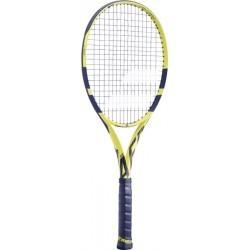 RAQUETTE DE TENNIS Tennis mixte BABOLAT PURE AERO STRUNG