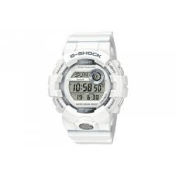 Montre Casio G-Shock Classic GBD-800-ER Blanc
