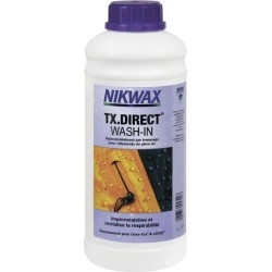 PRODUIT ENTRETIEN   NIKWAX TX WASH IN 1000ML