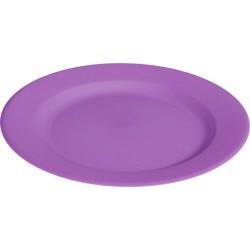 VAISSELLE   WANABEE ASSIETTE PLATE PLASTIQUE