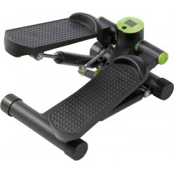 STEPPER   ATHLI-TECH STEPPER REGLABLE NOIR