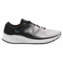 Chaussures de Running New Balance Fresh Foam 1080 V9 Blanc / Noir