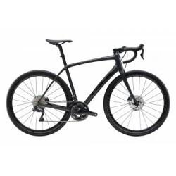 Vélo de Route Trek Domane SL 7 Disc Shimano Ultegra Di2 11V 2019 Noir / Noir