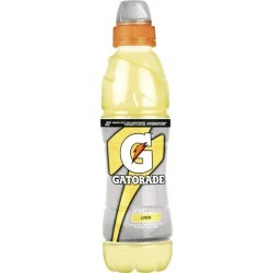 NUTRITION   GATORADE GATORADE 50CL CITRON
